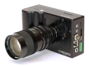 Read more about the article Chronos 1.4, High Speed Photography On A Budget