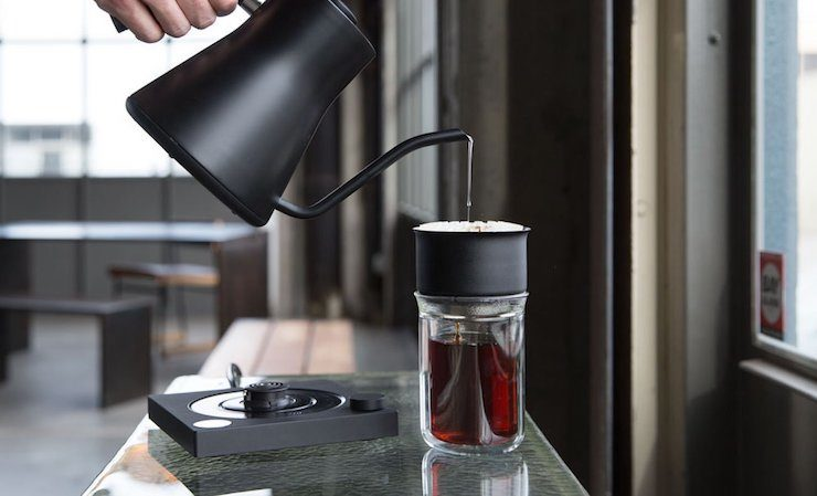 You are currently viewing Fellow Stagg X Pour-Over Coffee Set