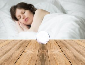 Read more about the article SleepBliss Deep Sleep Insomnia Relief Crystal Ball