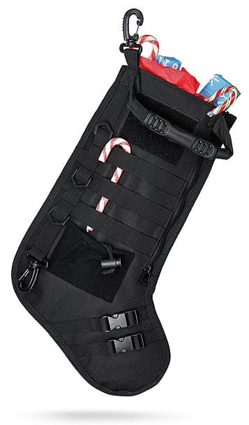 You are currently viewing It's Time For The Tactical Christmas Stockings