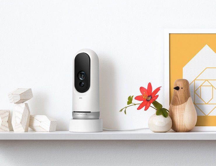 You are currently viewing Lighthouse Home AI Camera