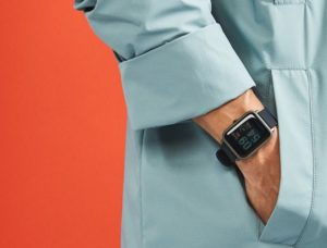 Read more about the article Xiaomi Amazfit Bip Sports Smartwatch