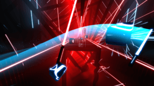 Read more about the article Beat Saber