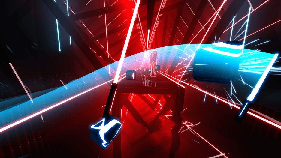 You are currently viewing Beat Saber