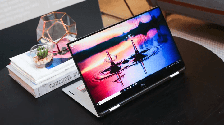You are currently viewing Dell XPS 15 2-in-1 packs powerful Intel-AMD combo