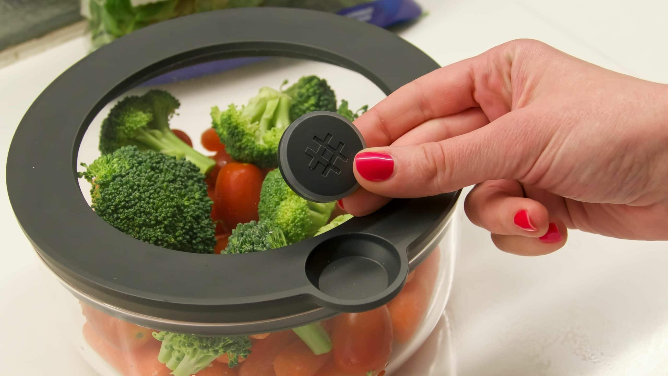 You are currently viewing Ovie Smarterware lets Alexa manage your leftovers