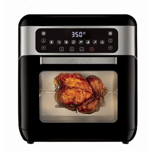 Read more about the article Gourmia IoT Smart Kitchen Appliance