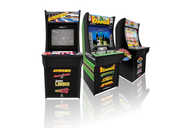 PRE-ORDER THE ARCADE 1UP (ADVERTORIAL) – TechReviewers net