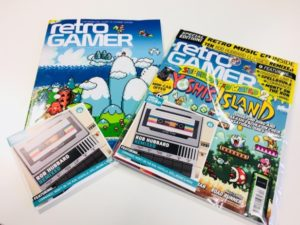 Read more about the article RETRO GAMER ISSUE 192 IS ON SHELVES NOW