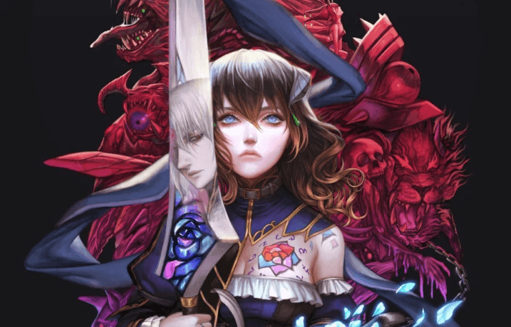You are currently viewing Bloodstained has a firm June release date, gets a complete visual overhaul