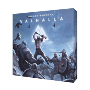 Read more about the article Preview: Valhalla by Go On Board
