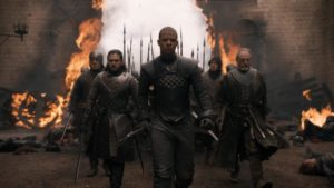 """Read more about the article Game of Thrones, S8, E5 """"The Bells"""" Review – A Song Of Fire. And More Fire"""