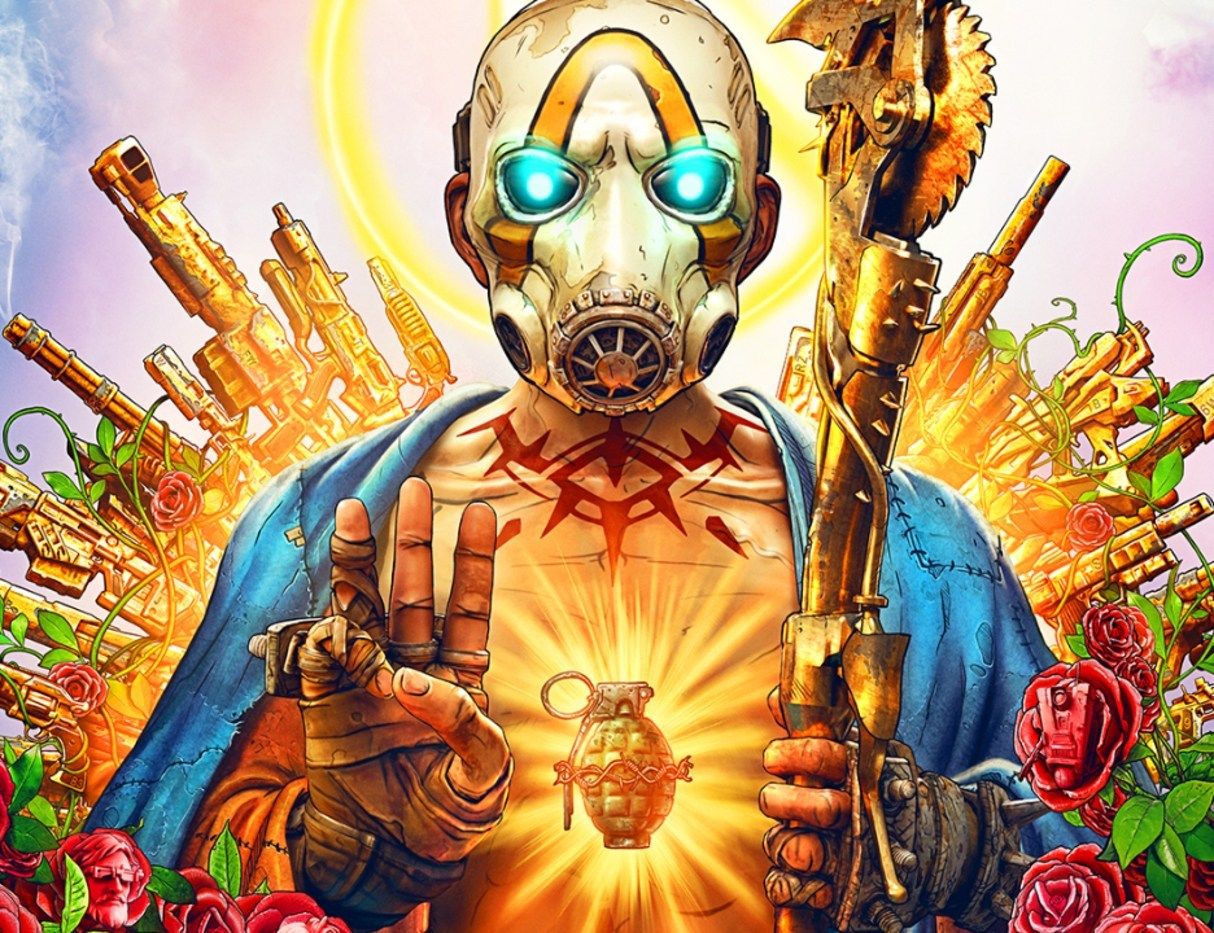 You are currently viewing Patch Notes: Borderlands 3 Microtransaction Confusion & Valve's New VR Kit