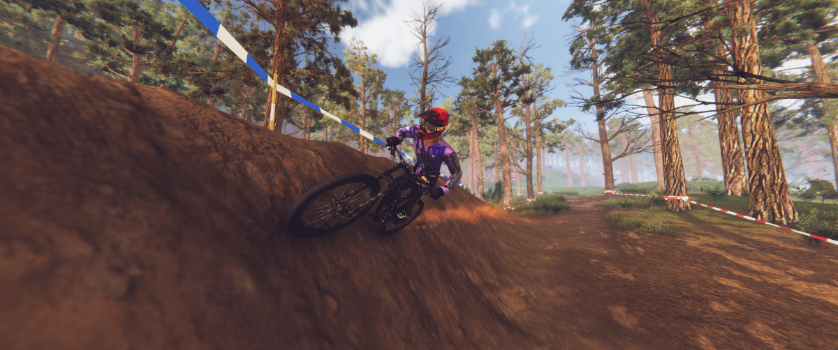 You are currently viewing Descenders Review – A Damn Good Mountain Biking Game