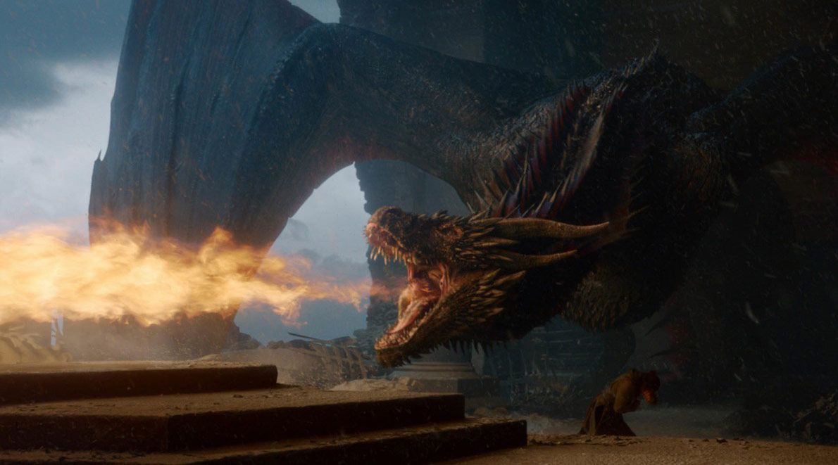 """You are currently viewing Game of Thrones, S8, Ep 6 """"The Iron Throne"""" Review"""