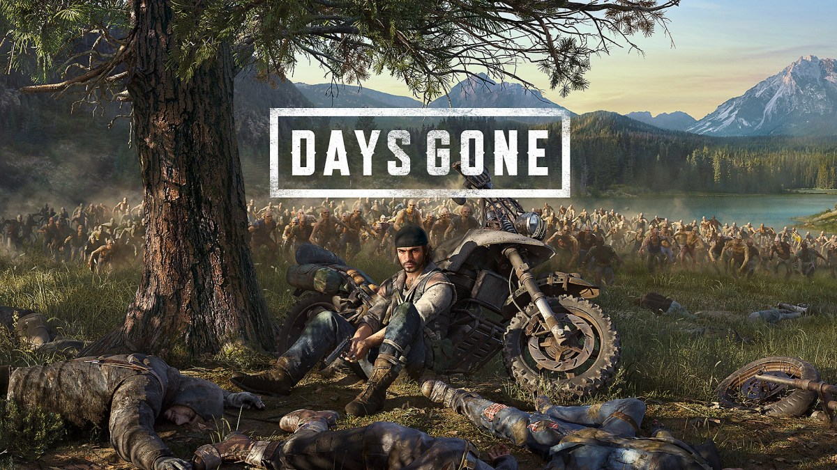 You are currently viewing Weekend Whammy: Days Gone Review, John Wick 3 & Game Of Thrones Anxiety