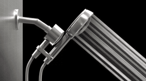Read more about the article Mission8 5-in-1 Filtering Shower Head delivers 3x stronger water pressure