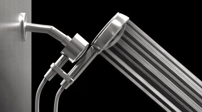 You are currently viewing Mission8 5-in-1 Filtering Shower Head delivers 3x stronger water pressure
