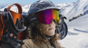 Read more about the article IceBRKR Bone Conduction Audio Ski Mask also has an intercom function