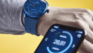 Read more about the article Sequent SuperCharger² Kinetic Smartwatch is exceptionally stylish