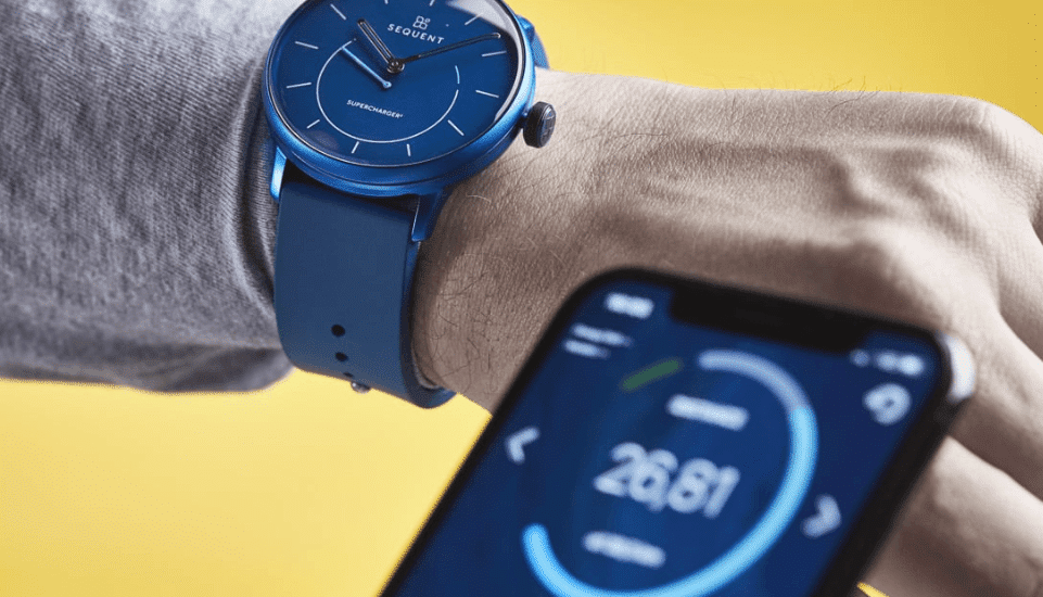 You are currently viewing Sequent SuperCharger² Kinetic Smartwatch is exceptionally stylish