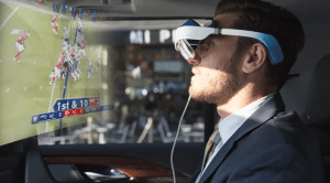 Read more about the article DreamGlass Air Private AR Screen is like having a personal movie theater