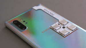 Read more about the article SIMore Speed ZX-Four Samsung Galaxy Multi-SIM Adapter lets you use up to five SIM cards in one smartphone
